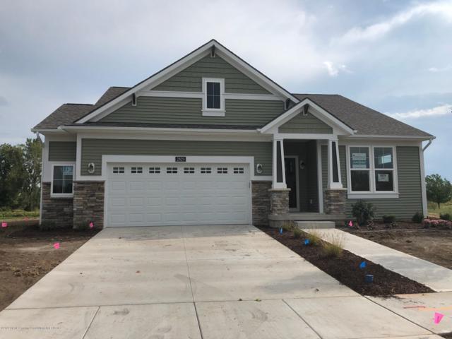 2829 Ballybunion Way, Okemos, MI 48864 (MLS #230419) :: Real Home Pros