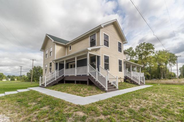 8995 Doyle Road, Laingsburg, MI 48848 (MLS #230430) :: Real Home Pros