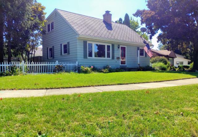 2201 Carol Way, Lansing, MI 48911 (MLS #230472) :: Real Home Pros