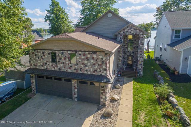 6315 Quail Street, Haslett, MI 48840 (MLS #230500) :: Real Home Pros