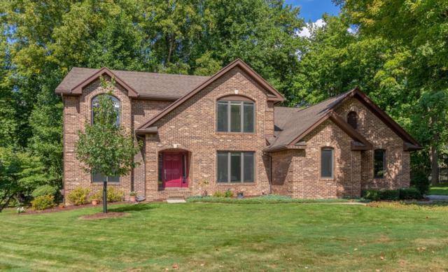 1740 Sashabaw Drive, Okemos, MI 48864 (MLS #230516) :: Real Home Pros