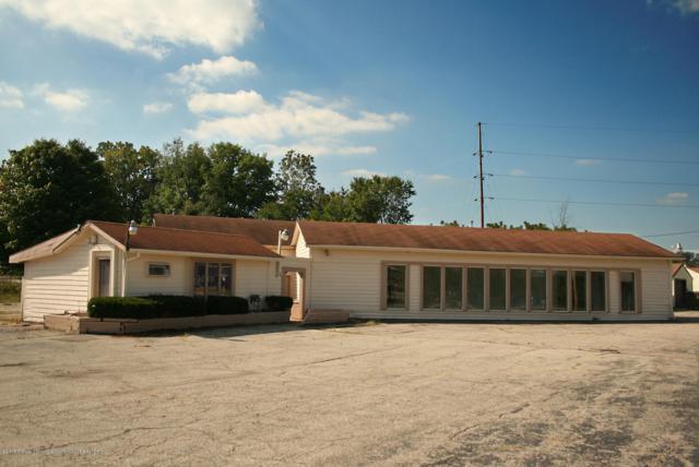1251 N Cedar Street, Mason, MI 48854 (MLS #230520) :: Real Home Pros