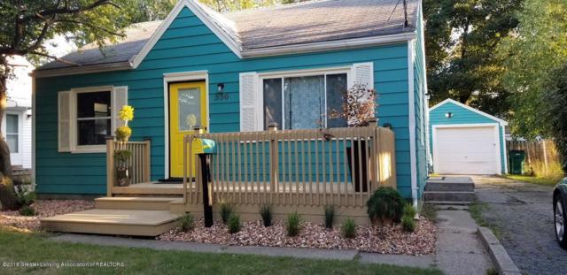 536 Maplehill Avenue, Lansing, MI 48910 (MLS #230525) :: Real Home Pros
