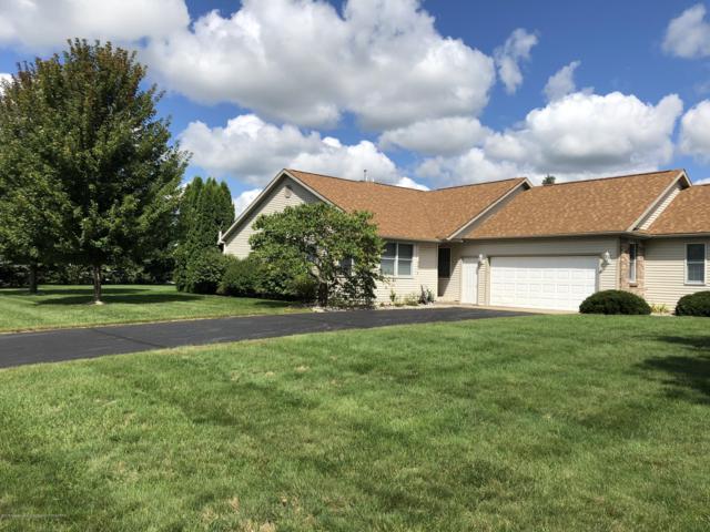 2915 Twelve Oaks Drive, Charlotte, MI 48813 (MLS #230559) :: Real Home Pros