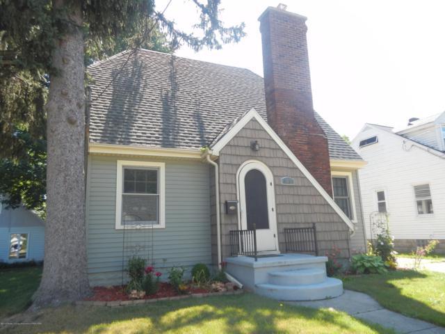 1815 Fletcher Street, Lansing, MI 48910 (MLS #230575) :: Real Home Pros