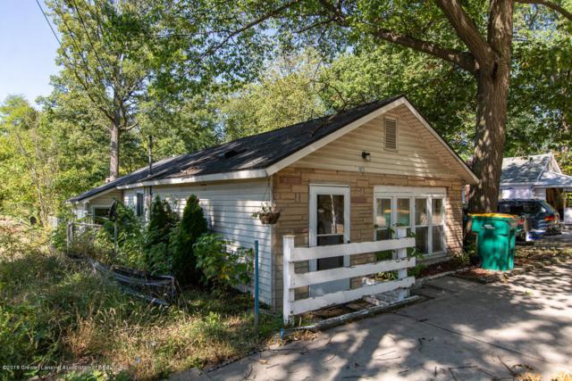5975 Marsh Road, Haslett, MI 48840 (MLS #230587) :: Real Home Pros