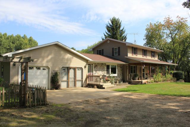 1650 W Five Point Highway, Charlotte, MI 48813 (MLS #230591) :: Real Home Pros