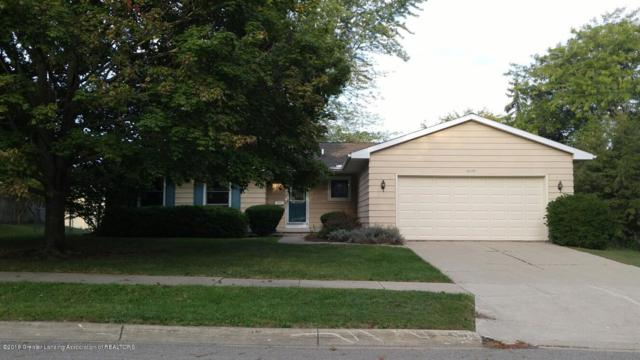 6059 Horizon Drive, East Lansing, MI 48823 (MLS #230615) :: Real Home Pros