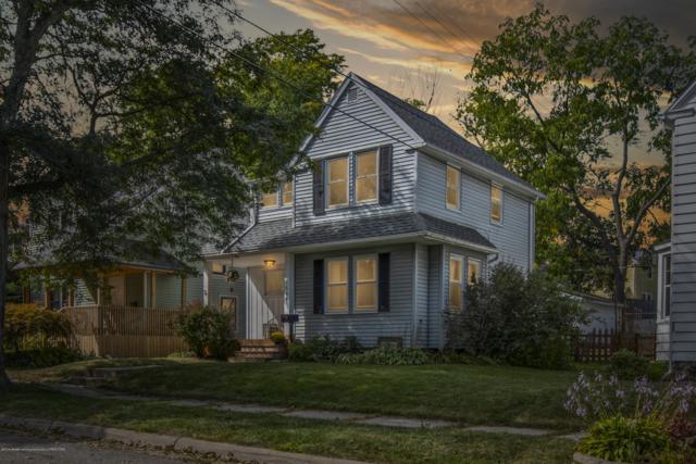 1504 Corbett Street, Lansing, MI 48910 (MLS #230616) :: Real Home Pros