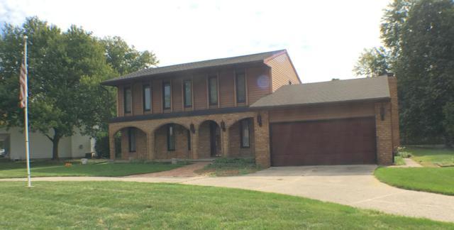209 Kenway Drive, Lansing, MI 48917 (MLS #230633) :: Real Home Pros