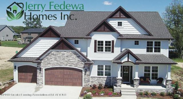 4420 Glen Eyrie Drive, Okemos, MI 48864 (MLS #230693) :: Real Home Pros