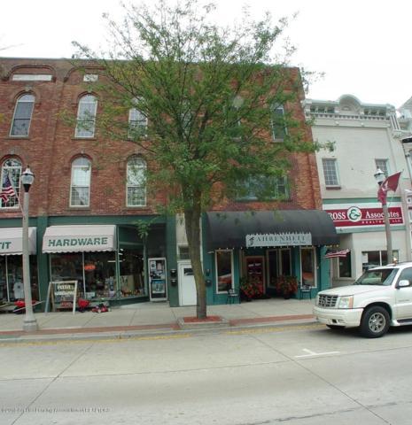 145 S Main Street, Eaton Rapids, MI 48827 (MLS #230696) :: Real Home Pros