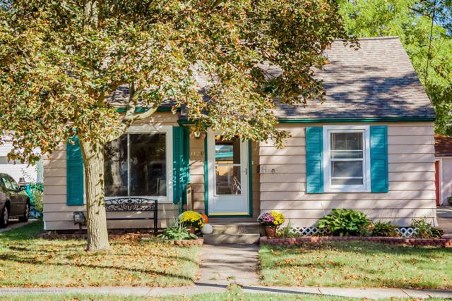 1120 Woodbine Avenue, Lansing, MI 48910 (MLS #230724) :: Real Home Pros