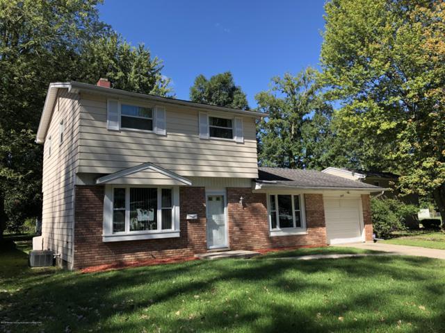 3006 Quincy Lane, Lansing, MI 48910 (MLS #230739) :: Real Home Pros