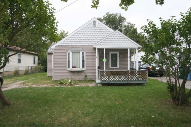 729 E Cavanaugh Road, Lansing, MI 48910 (MLS #230751) :: Real Home Pros