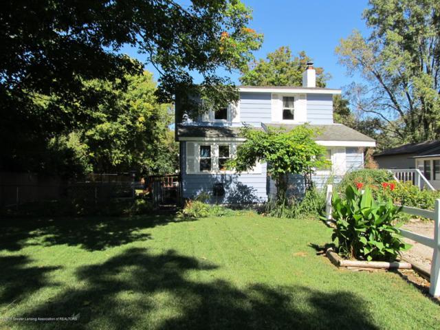 1719 Rex Street, Lansing, MI 48910 (MLS #230754) :: Real Home Pros