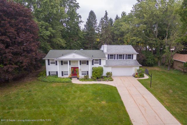 2962 Briarcliff Street, East Lansing, MI 48823 (MLS #230791) :: Real Home Pros