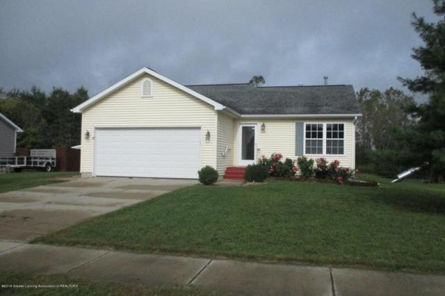 732 Brenneman Street, Potterville, MI 48876 (MLS #230822) :: Real Home Pros