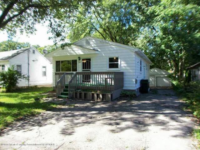 2007 Culver Avenue, Lansing, MI 48906 (MLS #230849) :: Real Home Pros