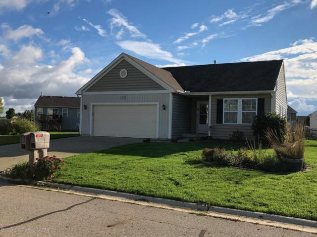 335 Redcedar Lane, Mason, MI 48854 (MLS #230918) :: Real Home Pros
