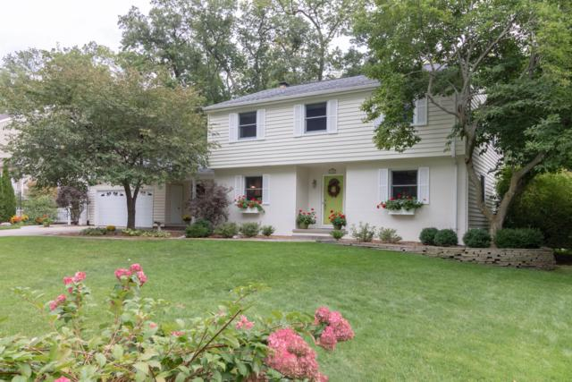 4392 Oakwood Drive, Okemos, MI 48864 (MLS #230928) :: Real Home Pros