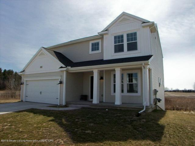 5909 Boxwood Avenue, Holt, MI 48842 (MLS #230953) :: Real Home Pros
