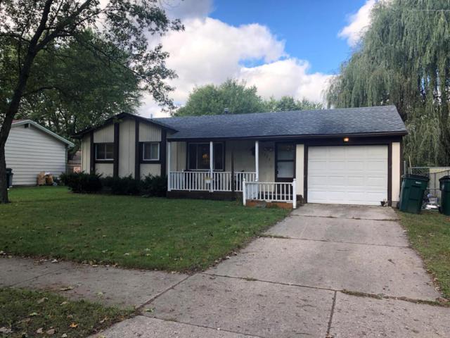 4328 Chadburne Drive, Lansing, MI 48911 (MLS #230962) :: Real Home Pros