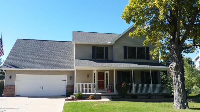 12366 Burlingame Drive, Dewitt, MI 48820 (MLS #231033) :: Real Home Pros
