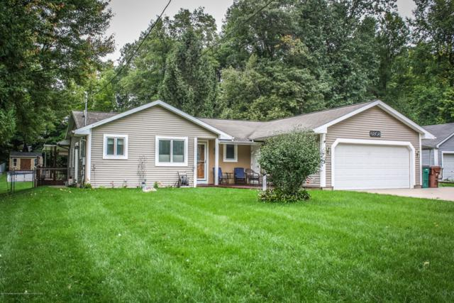 6808 Kingdon Avenue, Holt, MI 48842 (MLS #231040) :: Real Home Pros