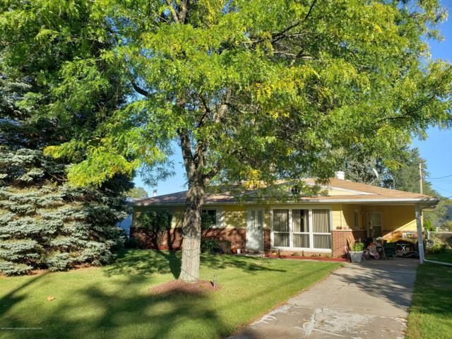 4129 Arlene Drive, Lansing, MI 48917 (MLS #231069) :: Real Home Pros