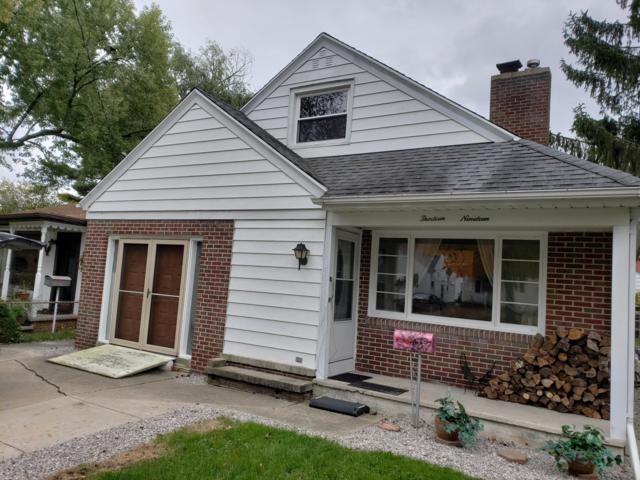 1319 George Street, Lansing, MI 48910 (MLS #231100) :: Real Home Pros