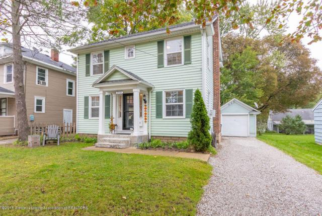 2521 Forest Avenue, Lansing, MI 48910 (MLS #231135) :: Real Home Pros