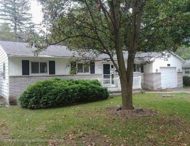 3011 Cumberland Road, Lansing, MI 48906 (MLS #231139) :: Real Home Pros