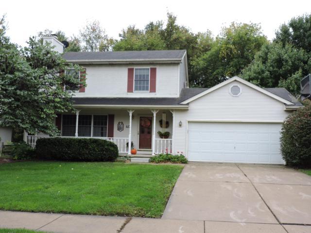 401 Brunswick Drive, Dewitt, MI 48820 (MLS #231148) :: Real Home Pros