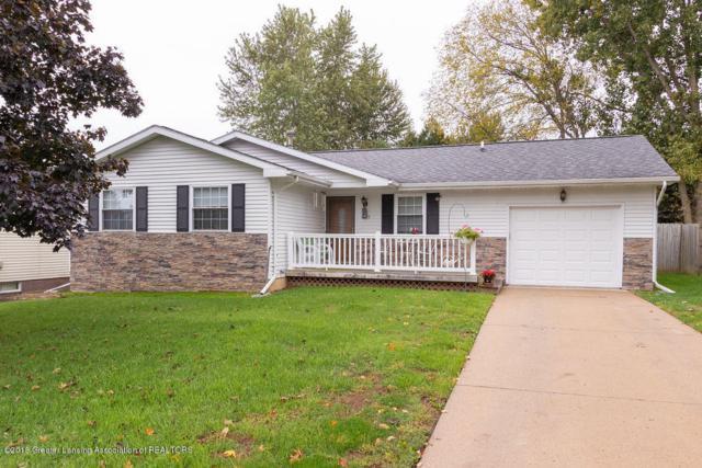 1625 Jacqueline Drive, Holt, MI 48842 (MLS #231158) :: Real Home Pros