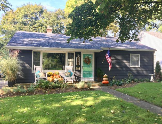 235 Cowley Avenue, East Lansing, MI 48823 (MLS #231162) :: Real Home Pros