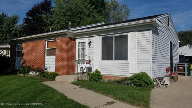 5930 Monticello Drive, Lansing, MI 48911 (MLS #231171) :: Real Home Pros
