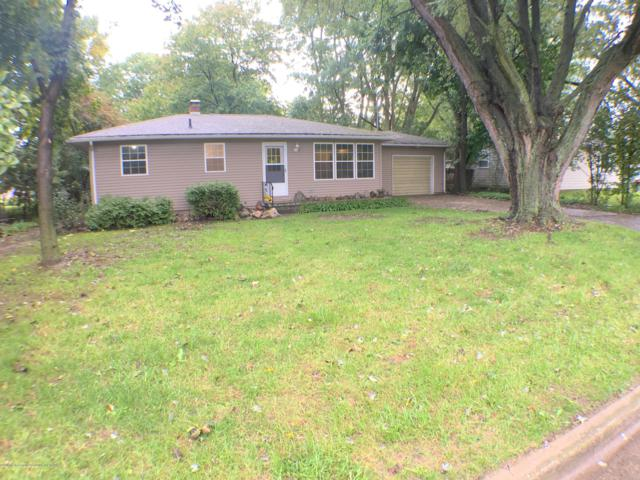607 Pearl, Charlotte, MI 48813 (MLS #231189) :: Real Home Pros