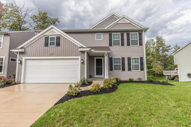 2553 Winterberry Street, Holt, MI 48842 (MLS #231203) :: Real Home Pros