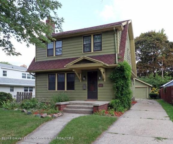 1610 W St Joseph Street, Lansing, MI 48915 (MLS #231228) :: Real Home Pros