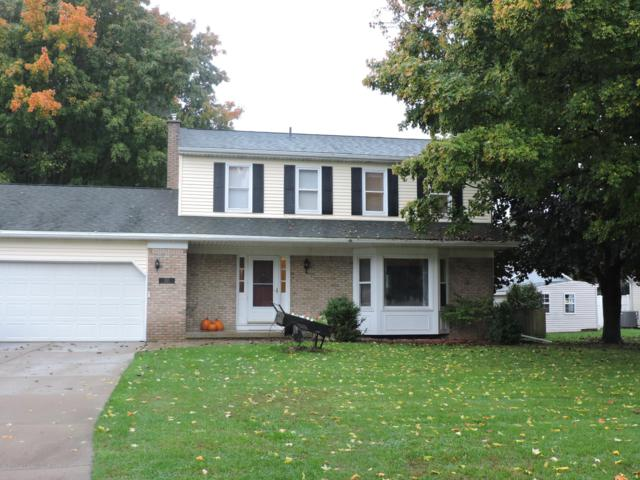 1213 S Clinton Street, Charlotte, MI 48813 (MLS #231270) :: Real Home Pros