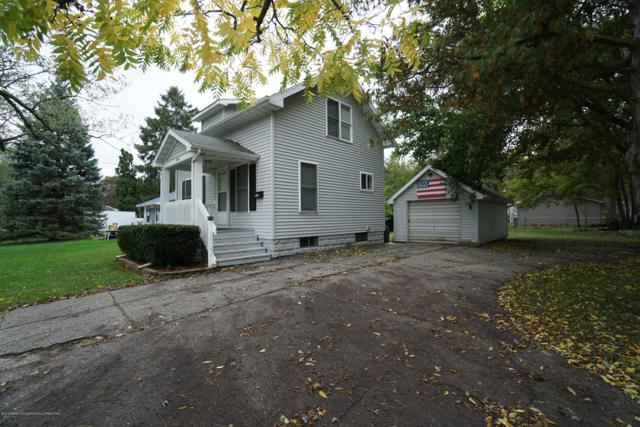 1955 Walnut Street, Holt, MI 48842 (MLS #231290) :: Real Home Pros