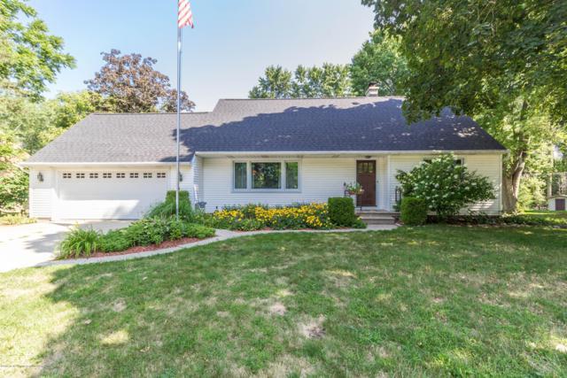 702 Gainsborough Drive, East Lansing, MI 48823 (MLS #231297) :: Real Home Pros