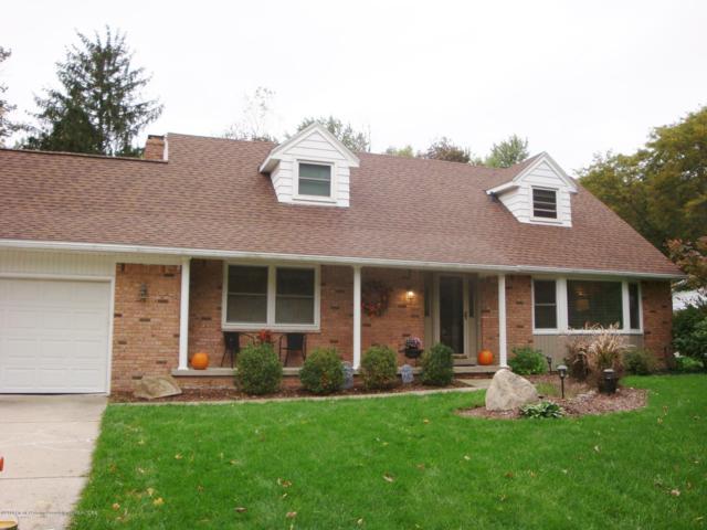 1931 Oneida Drive, Okemos, MI 48864 (MLS #231301) :: Real Home Pros