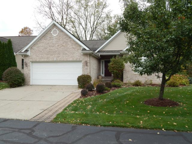 5545 Songbird Point, East Lansing, MI 48823 (MLS #231302) :: Real Home Pros