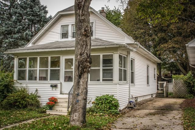 332 N Hayford Avenue, Lansing, MI 48912 (MLS #231306) :: Real Home Pros