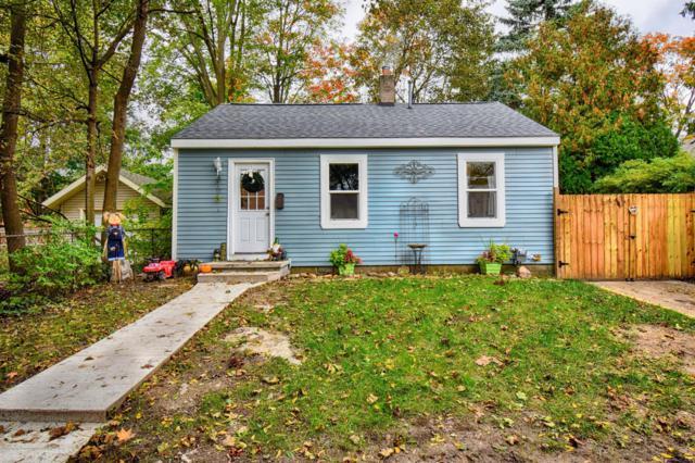 224 Huron Street, Lansing, MI 48915 (MLS #231323) :: Real Home Pros