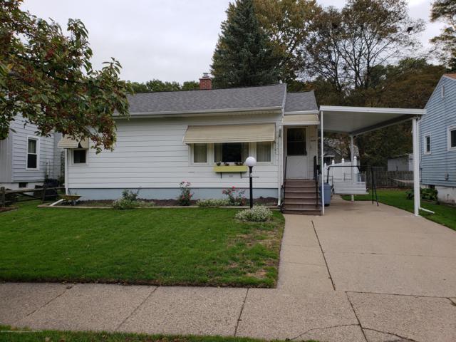 2227 Strathmore Road, Lansing, MI 48910 (MLS #231510) :: Real Home Pros