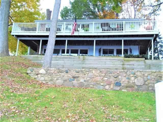 4818 Skyline Drive, Perrinton, MI 48871 (MLS #231543) :: Real Home Pros