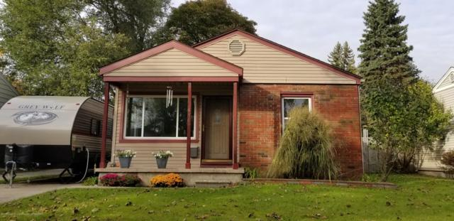 416 Rosadell Avenue, Lansing, MI 48910 (MLS #231650) :: Real Home Pros